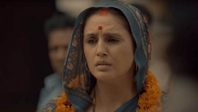 Huma Qureshi on Maharani making Hollywood debut with Army of the Dead and why digital platforms redefined her career