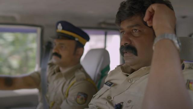 Nayattu movie review A nearperfect thriller cum sociopolitical drama cum police procedural cum escape flick