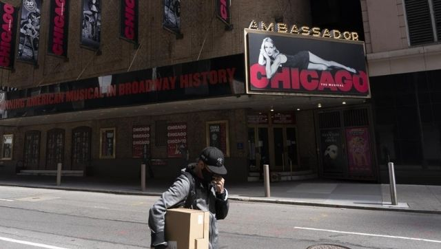 As Broadway gears up to reopen in fall a tough road lies ahead for musicals