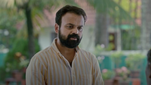 Mohan Kumar Fans movie review Even Kunchacko Boban cannot lift this film out of its extreme ordinariness