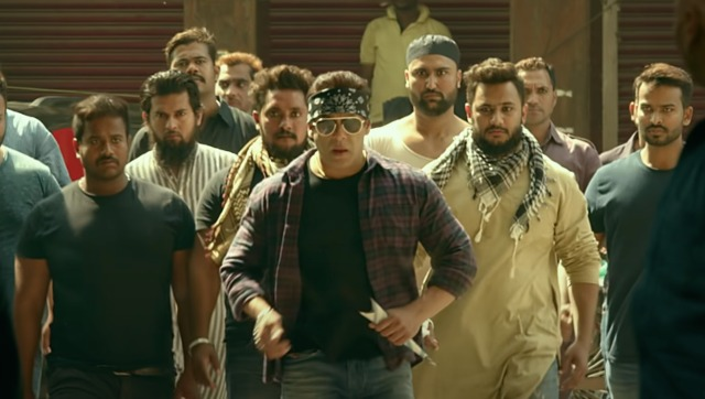 The Salman Khan interview  Radhes box office may be almost zero but were going ahead with the release