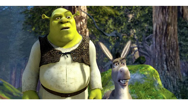 Shrek turns 20 How a chaotic animation project trumped damselindistress trope to spawn a new fairy tale