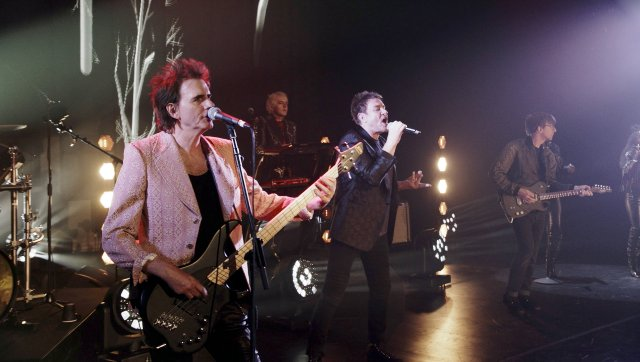 How Duran Durans Billboard Music Awards performance was their most contemporary creative effort