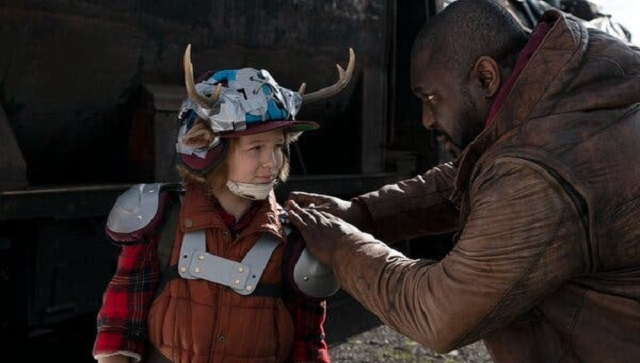 From CGI to puppetry how makers of Sweet Tooth built a tale of fantasy rooted in reality