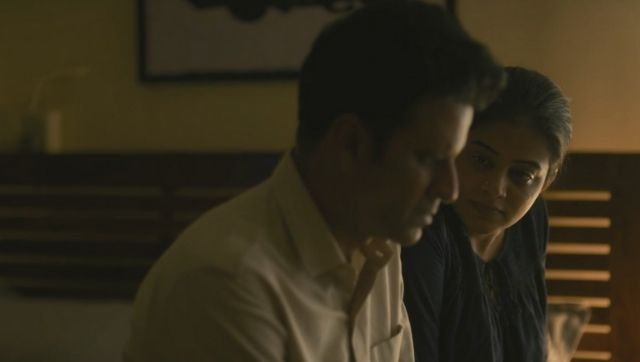 The Manoj Bajpayee interview  Being part of The Family Man shows our respect for Indias diversity as creative people