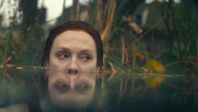 The Julianne Moore interview  To find the reality of your character in a supernatural story is exciting challenging