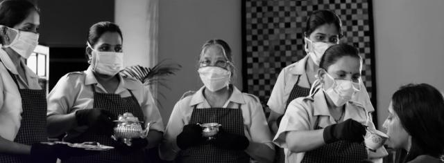The ShailaS movie review Kaneez Surkha Neha RTs short is a clever satire on class and caste discrimination