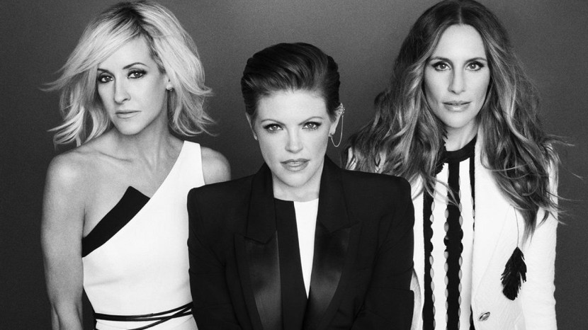 After Lady A, Grammy-winning group The Dixie Chicks drops second word from its name 1