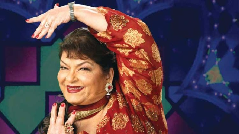 Saroj Khan paved the way for choreographers in Bollywood: Farah Khan, Ganesh Hegde, Ahmed Khan weigh in 9