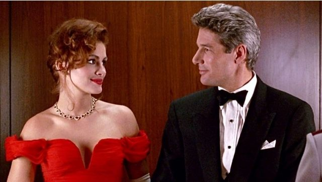 Julia Roberts muchloved character in Pretty Woman operated with barely any agency and thats a problem
