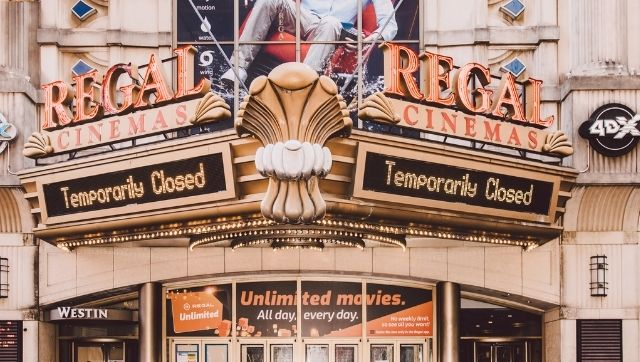 Movies are returning to theatres but a new screen culture is taking shape with digital viewing franchised blockbusters