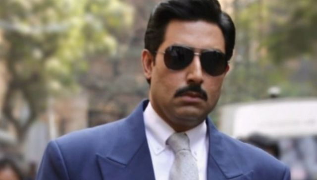If Ajay Devgn calls for a film I know a lot of care has gone into selecting it Abhishek Bachchan on signing The Big Bull