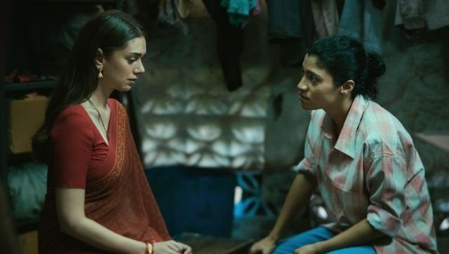 Konkona Sensharma on her clutterbreaking short in Ajeeb Daastaans Was surrounded supported by authentic voices