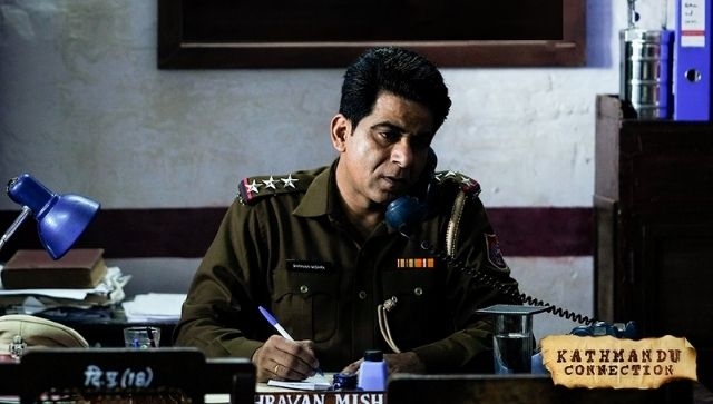 Kathmandu Connection review Ample action shootouts and conspiracies add up to vacuous purposelessness in SonyLIV series