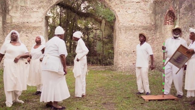 Netflix limited series High on the Hog reintroduces Black peoples food as crucial to American culinary history