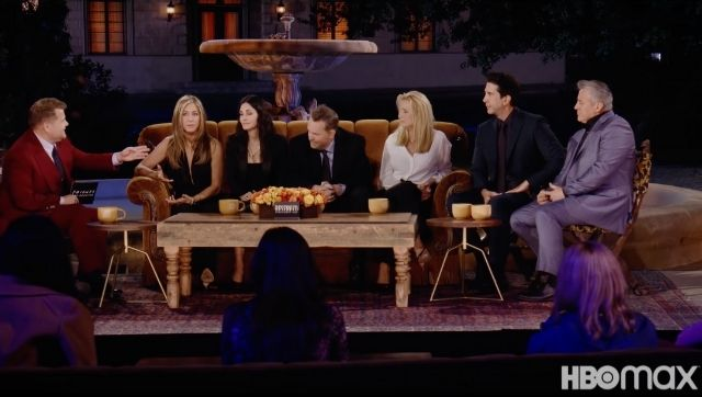 Why Friends The Reunion is a missed opportunity at course correction for a homogeneous oversimplified show