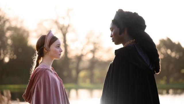 Anne Boleyn review Jodie TurnerSmith is wasted in a unidimensional highly reductive take on the infamous Tudor queen