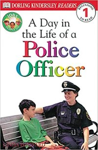 A Day in a Life of a Police Officer