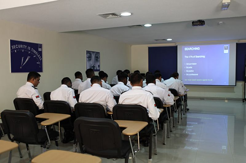 School Security Training Courses