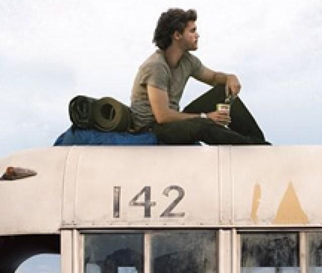Into The Wild Trailer
