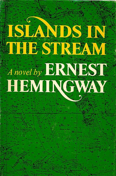 Image result for islands in the stream by ernest hemingway