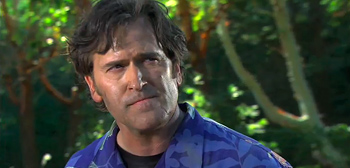 Bruce Campbell in My name is Bruce