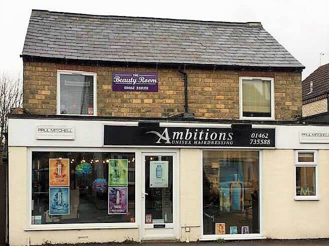 Ambitions Hairdressers