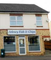 Arlesey Fish & Chips