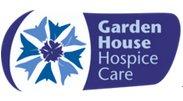 Garden House hospice logo
