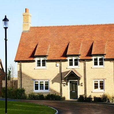 Brington house 1