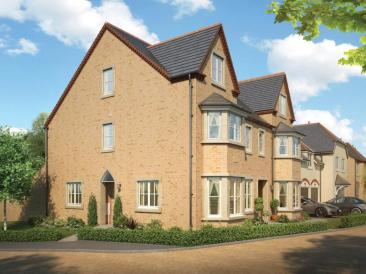 F Gardens - 4 Bed