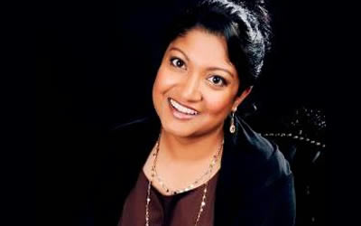 Indu Pillai
