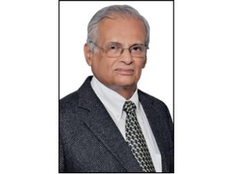Dr Dilip V Kaundinya