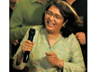 Neelam Saxena Chandra