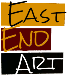East End Art Logo 600w