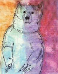 Photo of LilFest - Bear Logo