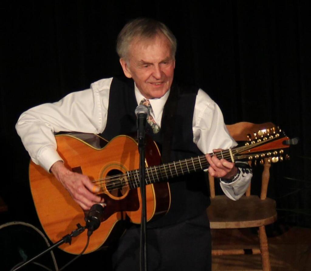 photo of Chuck Mitchell