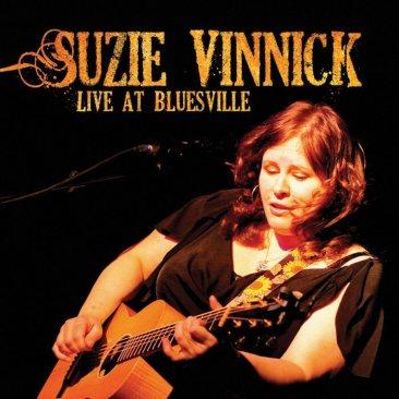 Suzie Vinnick Bluesville