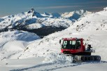 Whistler Blackcomb on Saturday (photo: Mitch Winton/Coast Mountain Photography)