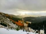 Thaynes Canyon at Park City Mountain Resort in Utah on Thursday. (photo: Matt Baydala)