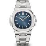 Replica Patek Philippe Nautilus Blue 5711/1A-010 – Patek Philippe Clone Watches