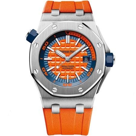 Replica Audemars Piguet Royal Oak Offshore Diver 15710ST.OO.A070CA.01 - Audemars Piguet Clone Watches
