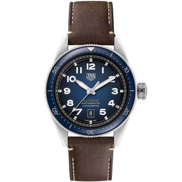 Replica TAG Heuer Autavia Calibre 5 Chronometer WBE5116.FC8266 – TAG Heuer Clone Watches