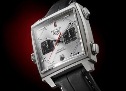 2021 TAG Heuer Monaco Titan Special Edition Review