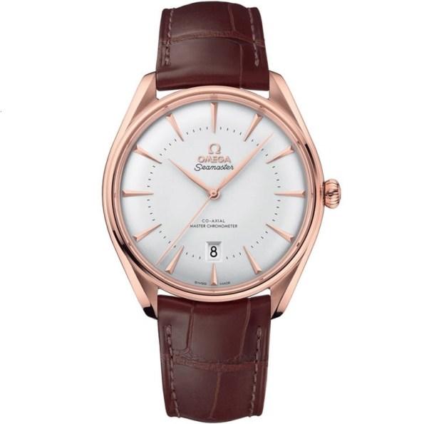 Replica Omega Seamaster Edizione Venezia Rose Gold 511.53.40.20.02.001 – Omega Clone Watches