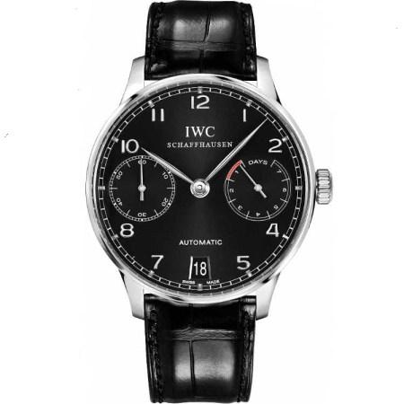 Replica IWC Portugieser Automatic 7 Days IW500703 - IWC Clone Watches