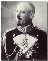 Admiral Franz von Hipper