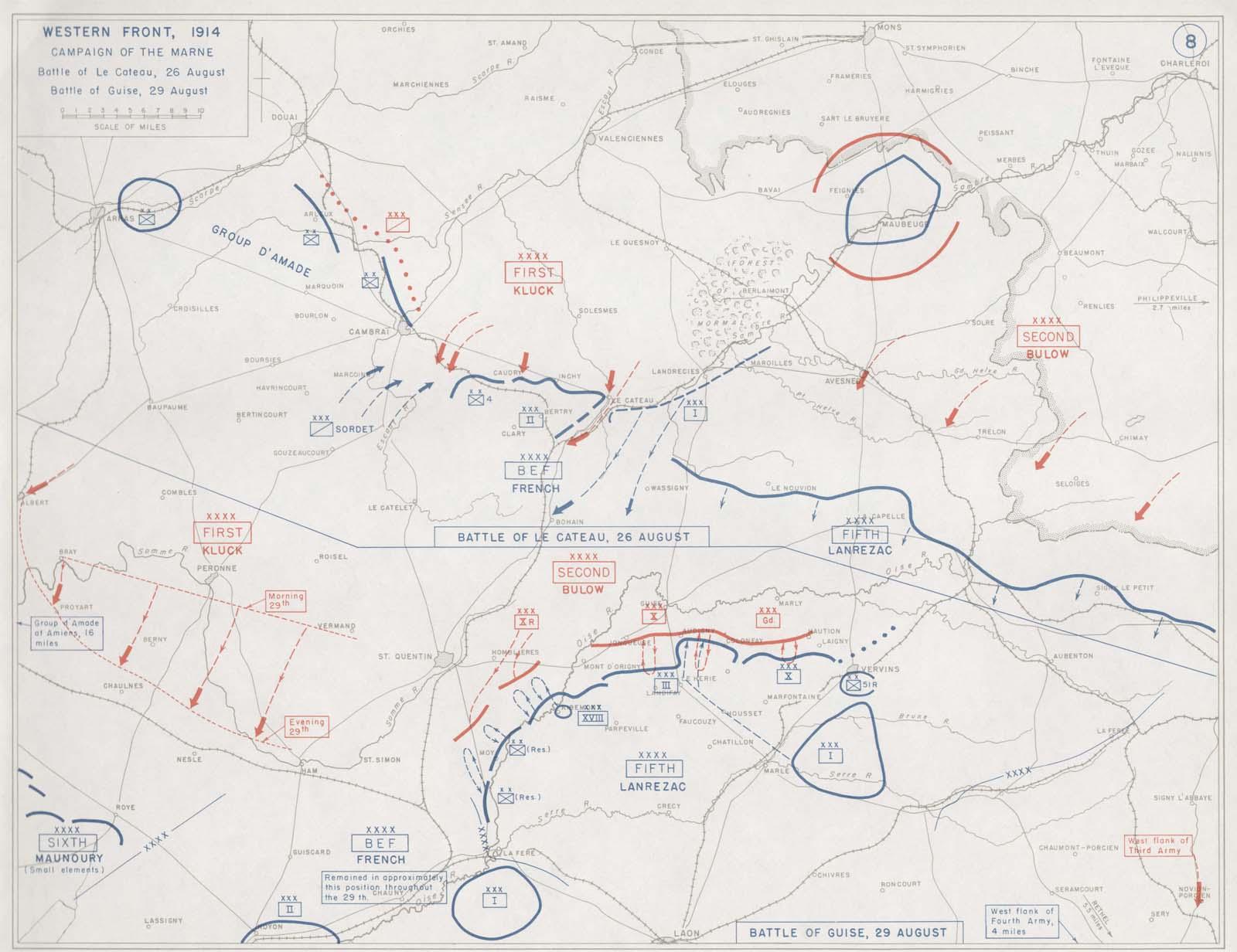Map War 1 Mons World