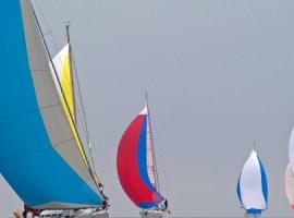 Slovak Sailing Week 2014 & MMSR v tiede