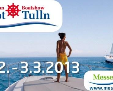 Austrian Boat Show – BOOT TULLN 2013